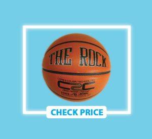 The Rock Indoor Basketball