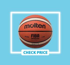 Molten X series Composite Basketball