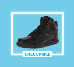 Reebok Men's ROYAL Fashion Sneaker