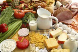 diet plan basic