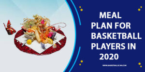 What is the best diet for basketball players