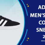 Adidas Men's Grand Court Sneaker in 2020