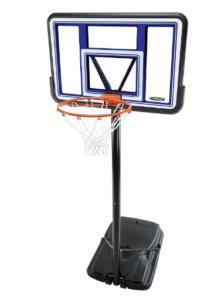 lifetime portable basketball system hoop height adjustment