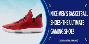 What is the most popular Nike basketball shoes