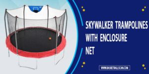 Are Skywalker trampolines good