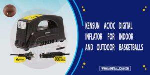 kensun ac/dc portable air compressor review 2021