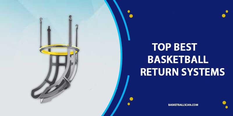 best basketball return system 2021