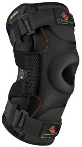 Shock Doctor Maximum Support Compression Knee Brace