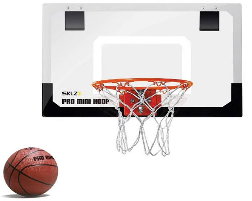 SKLZ Pro Mini Basketball 2021 Hoop