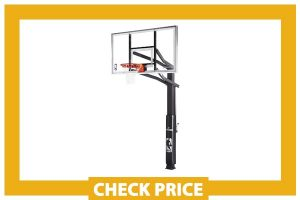 Spalding 888 series Review
