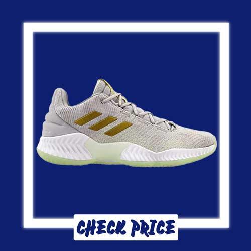 Adidas Original men's pro bounce [2021]