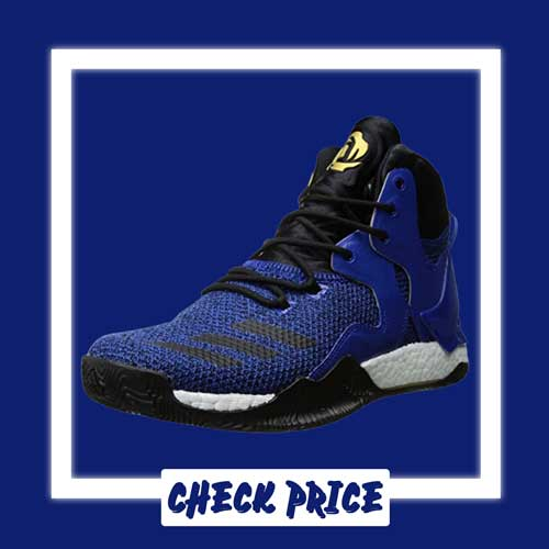 Adidas performance men's D Rose 7 [2021]