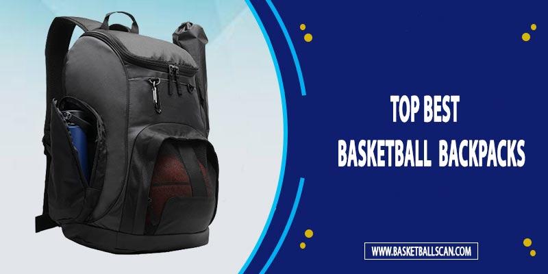 best basketball backpacks