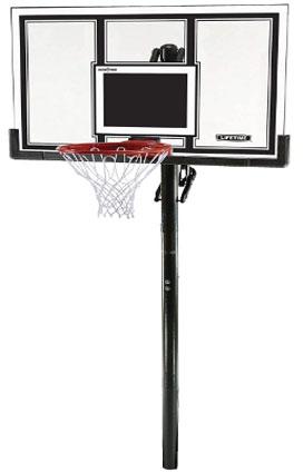 Lifetime 71524 In-Ground Basketball Hoop 2021