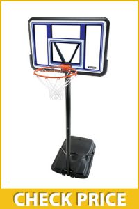Lifetime 90073 Portable Basketball System [august 2021]