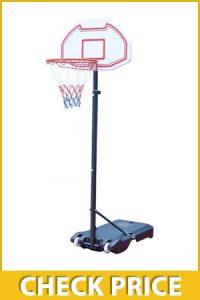 best portable basketball hoop for kids
