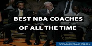 best nba coaches of all the time