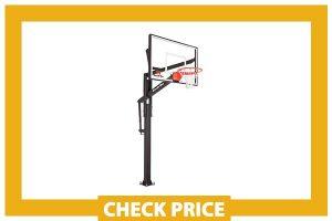 Goalrilla FT Series Basketball Hoop