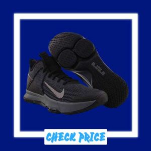 Nike Men's Lebron Witness IV basketball shoes 2021