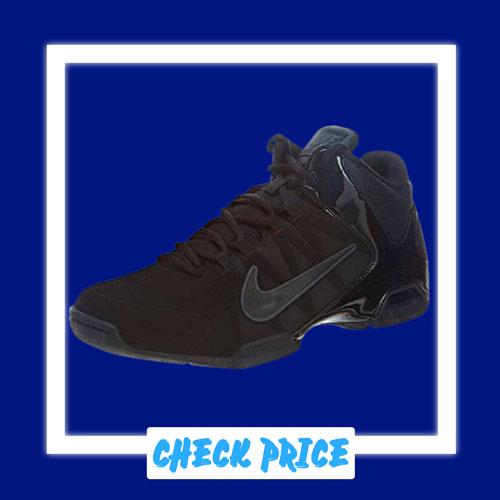 Nike Men's Air Visi Pro VI Basketball Shoes 2021