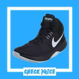 Nike Men's Air Precision