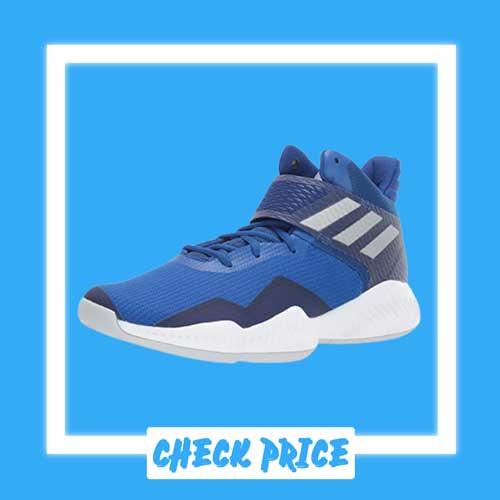 adidas men's explosive bounce 2018 basketball shoes