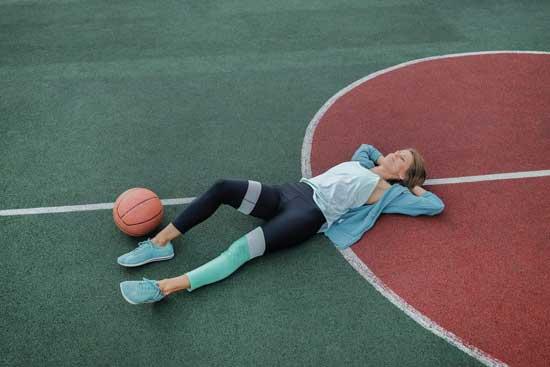 advantages of basketball