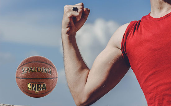 physical benefits of playing basketball